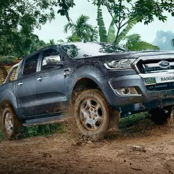 Explore Ford Ranger