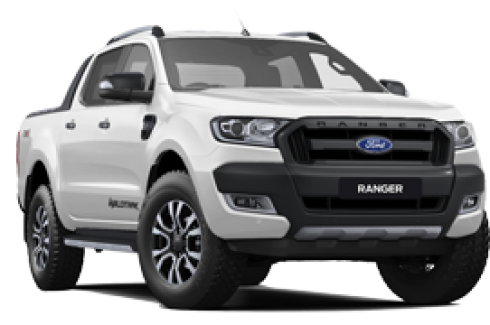 Commercial Ford Papua New Guinea
