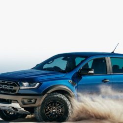 Explore Ford Raptor